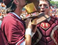 State baseball: Mason City Newman tops Don Bosco in 7
