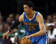 Austin Rivers worked himself into being a pro per his AAU coach