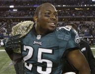 Eagles running back LeSean McCoy's HS coach says he had game on the hardwood