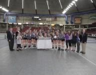 Cascade Kodiaks Volleyball Set To Repeat
