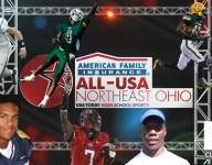 American Family Insurance All-USA Northeast Ohio Preseason Football Team