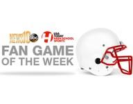 Fan Game of the Week poll for Week 0 winner announced