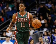 Brandon Knight's work ethic will translate into being an NBA All-Star per his AAU coach