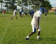 Armwood is gearing up for game with Plant