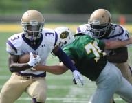 Male tops week 3 Associated Press Kentucky high school football poll