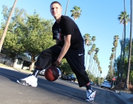 Elite 24: Streetball legend The Professor dishes on three flashy moves players can use