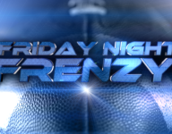 Vote for Friday Night Frenzy's Team of the Week