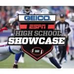 ESPN High School Football Showcase features No. 1 vs. No. 2