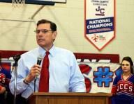 Louisiana High School Athletic Association tells No. 12 John Curtis to forfeit wins from past three seasons
