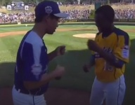 This sportsmanship is the best part of the Little League World Series