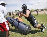 Top 10 Arizona high school football defensive linemen - 2014