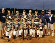 WNC Extreme Gold wins ASA World Series