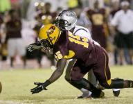 Arizona's top high school football defenses - 2014