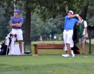 Cameron Young is part of the Junior Ryder Cup team