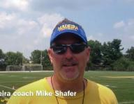 Madeira football reloads for CHL run