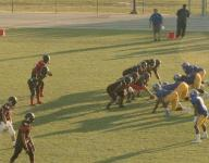 It's football scrimmage season: Oscar Smith at Salem