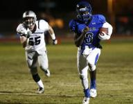 Valley high school QBs cranking it up with record numbers