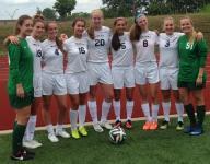 East Side girls soccer full of title contenders