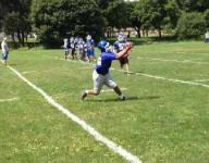 Horseheads has first day of football practice