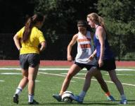 Girls soccer notebook: North Salem looks to top Bronxville