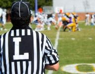 Delaware football official receives death threat after controversial call
