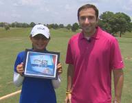 Athlete of the Week: HGA's Grace Ni