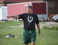 Meet the coach who believes he can build North football into a winner