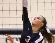 High school volleyball capsules