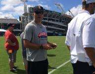 Former Jaguar Mark Brunell takes his team to EverBank Field