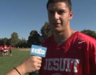 Jesuit's new QB Cole Brownholtz ready to lead