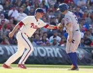 Phils fall in extras innings again