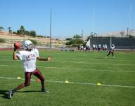 Rancho Mirage High: 'We're building on nothing'