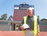 Anticipation running high for reopening of Alamo Stadium