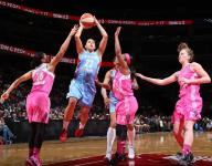 Franklin's Shoni Schimmel brings 'Rez Ball' back to NW