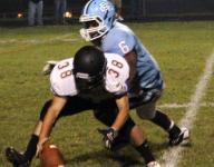 Boone County Rebels football works to restore glory