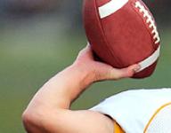 Preseason football poll shows strength of rivalries