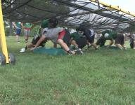 More local schools looking to athletic trainers for help