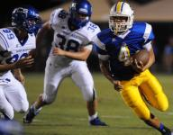 Sumrall aims to bounce back