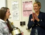 Alexa Filley named 2013-14 Gatorade National Volleyball Player of the Year