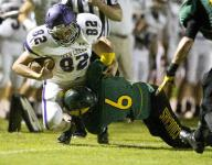 Division IV: Show Low fired up to finish on top