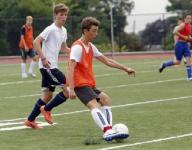 Boys soccer notebook: Eight coaches make their debuts