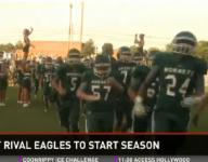 Thursday Night High School Football recap