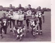 From the archive: Breaux Bridge football through the years