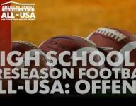 2014 AFI ALL-USA Preseason Football Team: Offense