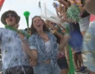 Zumwalt North tops St. Charles West in Game of the Week