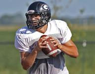 Competitive DNA abounds with Gilbert football team