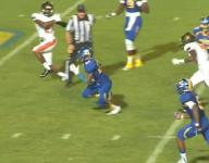Tigers dominated by Tornadoes