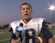 Elk Grove QB Tyler Vander Waal on leading as sophomore