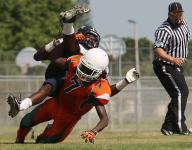 District 5A-14 football: Top three highly competitive