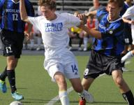Cov Cath leads county soccer contenders